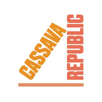 Cassava Republic Press