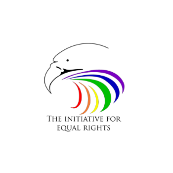 The Initiative for Equal Rights Logo